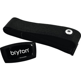 Bryton Rider 310T CAD+HRM Fahrradcomputer schwarz